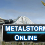 MetalStorm: Online в App Store