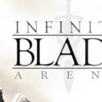Infinity Blade с мультиплеером уже в App Store