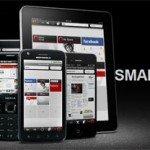 Opera Mini 6 для iPhone