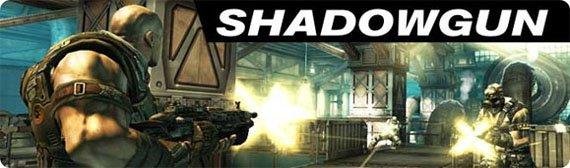 Shadowgun, предрелизный трейлер [Скоро] iphone
