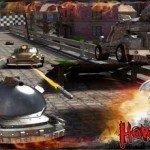 Horror Racing временно бесплатна