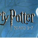 Lego Harry Potter: Years 5-7 [Pre-release]