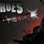 Bug Heroes Quest [Coming Soon]
