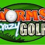 Worms Crazy Golf — дебютный трейлер [Скоро]
