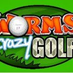 Worms Crazy Golf [AppStore]