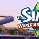 The Sims 3: World Adventures временно бесплатна!