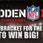Madden NFL 12 от EA [AppStore]