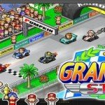 Grand Prix Story [AppStore]