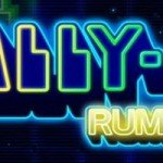 Rally-X Rumble [AppStore]