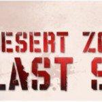 Desert Zombie: Last Stand [AppStore]