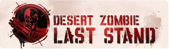 Desert Zombie: Last Stand [AppStore] Шутер Игры Zombie Infection Zombie Unreal Engine 3 AppStore Action
