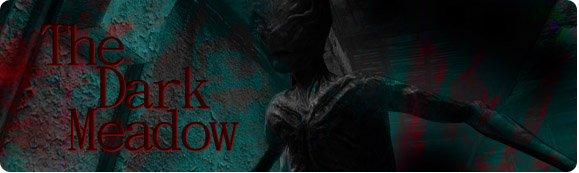 The Dark Meadow, предрелизный трейлер и дата выхода [Скоро] iphone