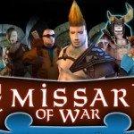 Emissary of War [AppStore]