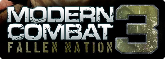 Modern Combat 3: Fallen Nation — дата выхода [Скоро] iphone