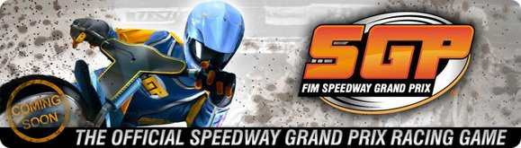 Speedway Grand Prix 2011 [Скоро] iphone