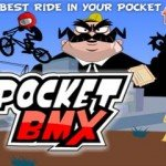 Pocket BMX [Скоро]