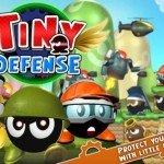 Tiny Defense [AppStore]