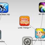 Discovr apps — поиск похожих приложений