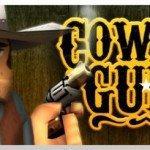 Cowboy Guns от Chillingo [AppStore]