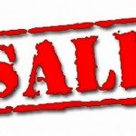 Распродажа в AppStore