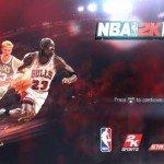 NBA 2k12 [AppStore]