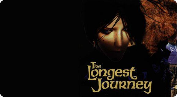 The Longerst Journey [Скоро] iphone