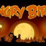 Angry Birds Halloween [Скоро]