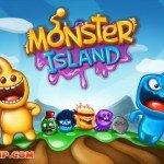 Monster Island временно бесплатна! [AppFree]