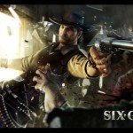Six-Guns от Gameloft [AppStore]