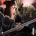 Infinity Blade II [AppStore]