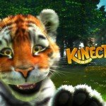 Kinectimals — Порт игры с X-Box Kinect [AppStore]
