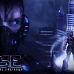 M.U.S.E. — SciFi шутер на движке Unity 3D