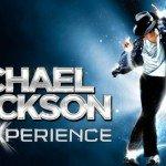 Michael Jackson: The Experience [Скоро]