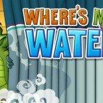 Where's My Water? — получи свой Redeem код!