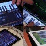 iPad — музыкальный инструмент? Да!