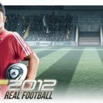 Real Football 2012 — дневник разработчиков [Скоро]