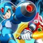 Mega Man X [Скоро]