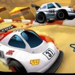 Mini Motor Racing — Multiplayer [AppUpdate]