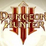 Dungeon Hunter 3 — трейлер [Скоро]