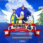 Sonic the Hedgehog 4: Episode 2 [Тизер]