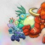 MinoMonsters [AppStore] — Pokemon для iOS?