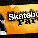 Mike V: Skateboard Party HD [AppStore]