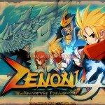 Zenonia 4 [AppStore]