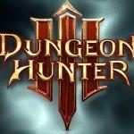 Dungeon Hunter 3 [AppStore]