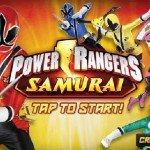 Power Rangers Samurai Steel [AppStore]