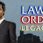 Law and Order: Legacies [Скоро]