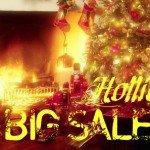 Огромная праздничная распродажа, часть 2