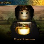 Lord of the Rings: Lego [Слухи]