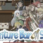 Own A Bar Inside An RPG [В разработке]