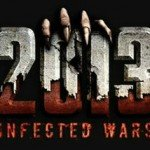 2013: Infected Wars [Видео]
